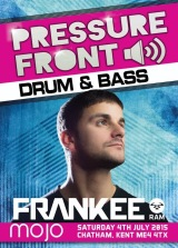 Frankee – 4th July 2015